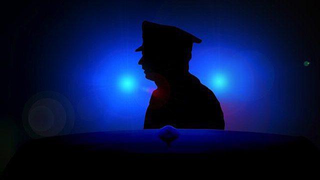 Silvester verstärkte Polizeipräsenz