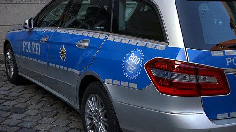 Auto in Menden Am Heimkerweg ausgeschlachtet