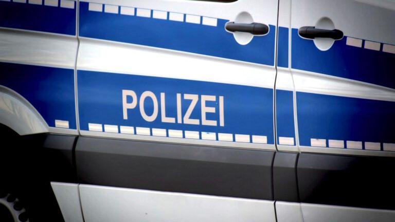 24-Jährige beleidigte Rettungskräfte und Polizei