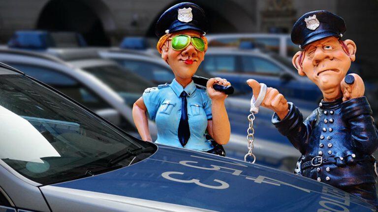 Polizei informiert Senioren über Betrüger