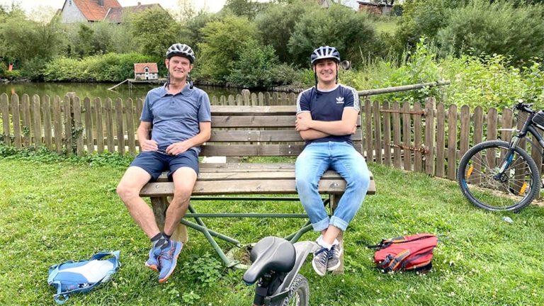 Ortsunion Langenholthausen will Mühlenteich aufwerten