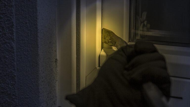 Einbrecher lieben die dunkle Jahreszeit