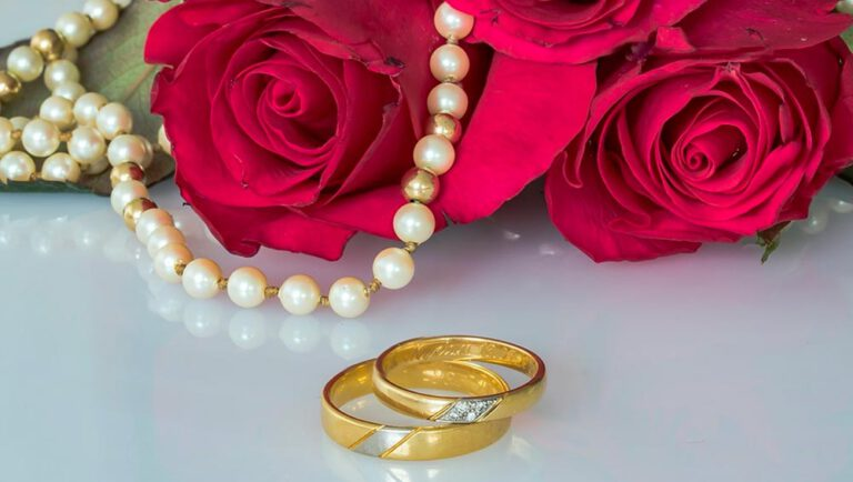 Ehejubiläen für 2021 können angemeldet werden