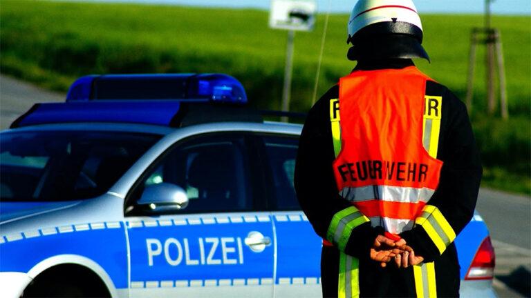 27-Jähriger bei Unfall schwer verletzt