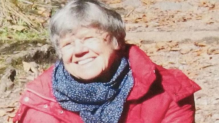 66-jährige Hemeranerin seit Montag vermisst
