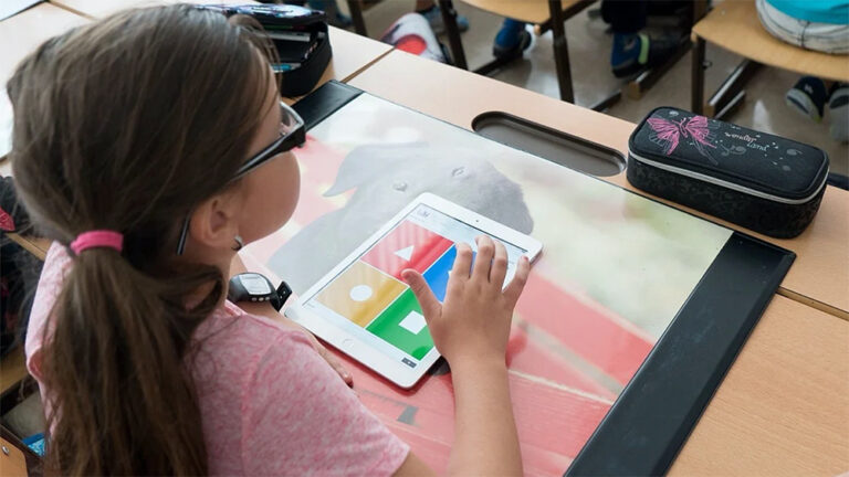 102 Schüler*innen gehen 2021 in fünf Klassen