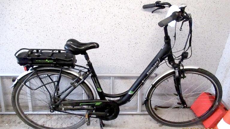 Wem gehört das Zündapp-E-Bike?